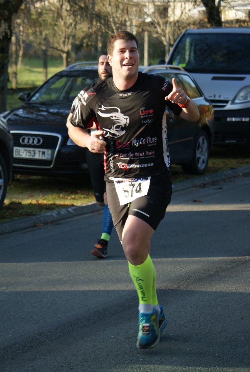 Yoann GOURMAUD